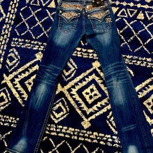 MissMe Jeans 27X37